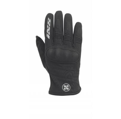Мотоперчатки текстиль IXS Gara (L) Black (X42017-003) K