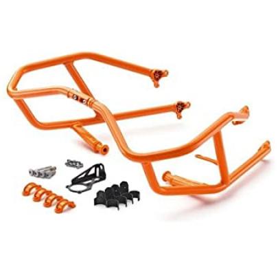 Защитные дуги KTM Adventure 950/990 6001206810004