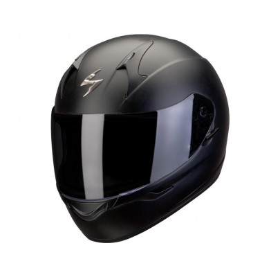 Мотошлем Интеграл Scorpion EXO-390 matt black L 39-100-10