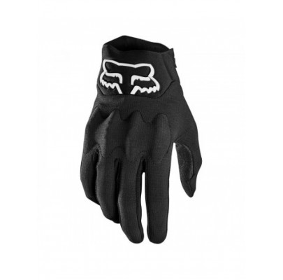 Мотоперчатки Эндуро FOX Bomber LT Glove black M