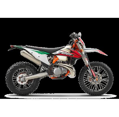 KTM 300 EXC TPI Six Days 2021: Когда наступает решающий момент