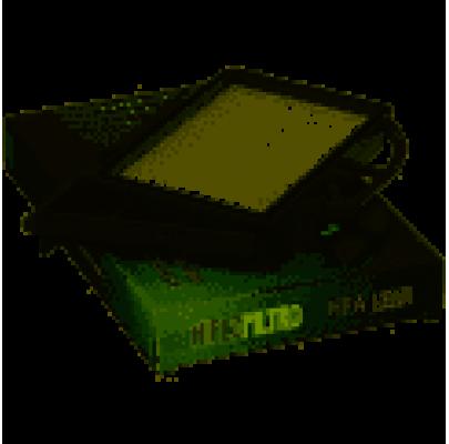 Воздушнный фильтр HFA4203
