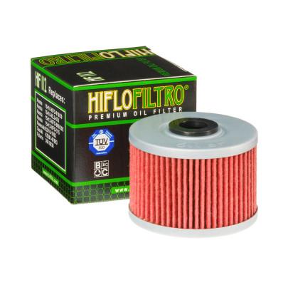 Маслянный фильтр HF139