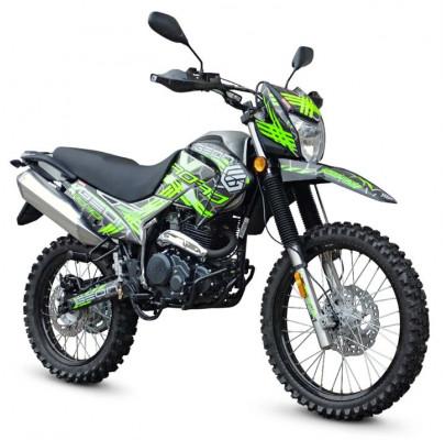 Эндуро мотоцикл GEON X-ROAD 250  PRo