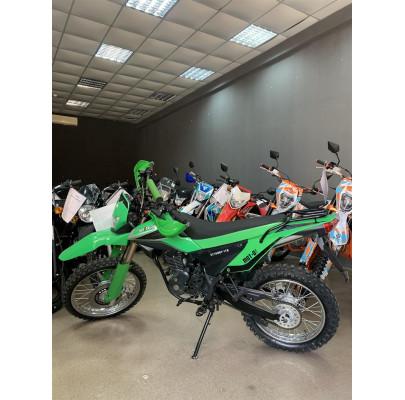 Мотоцикл XY150GY-11B LIGHT CROSS
