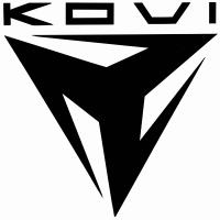 Мотоциклы Kovi