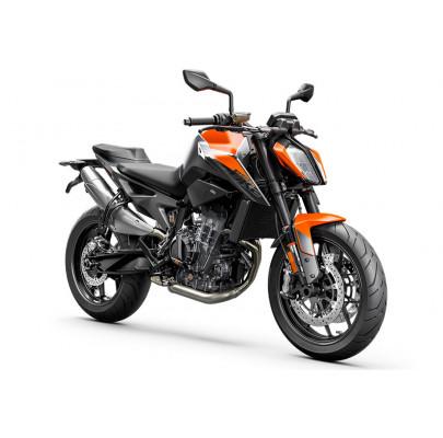 KTM 890 DUKE 2021 Orange (Цена предзаказа)