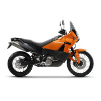 Запчасти и тюнинг  KTM Adventure 950/990