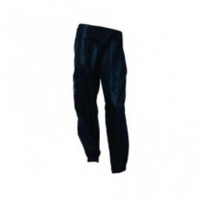 Штаны дождевые  Biketec Black (L)